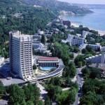 GAMMA TOURISTIC BULGARIA ALBENA