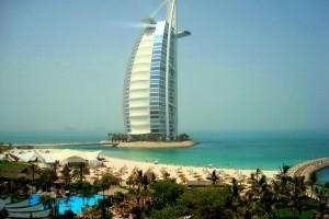 sejur burj al arab DUBAI EMIRATELE ARABE UNITE