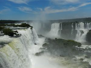 iguazu rio